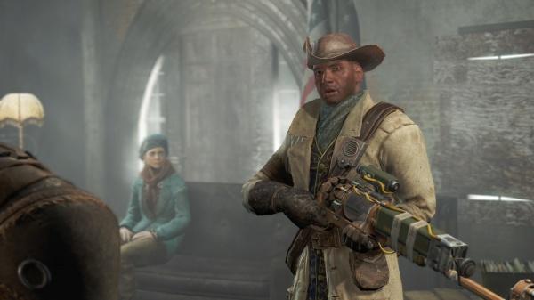 Fallout 4 screenshot 41