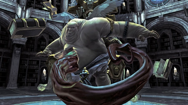 Darksiders 2 Deathinitive Edition screenshot 3