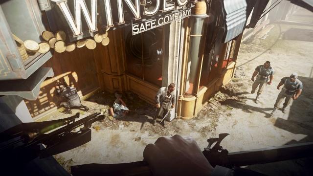 Dishonored 2 screenshot 50
