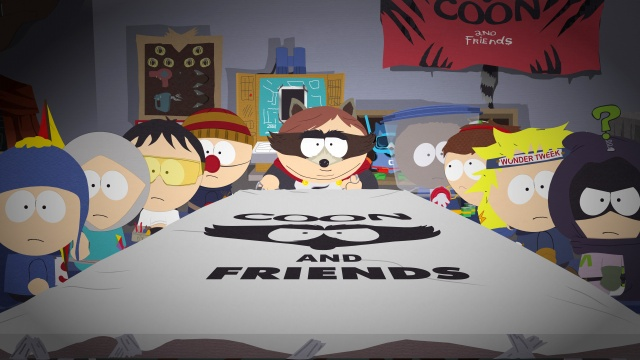 South Park: The Fractured but Whole screenshot 9