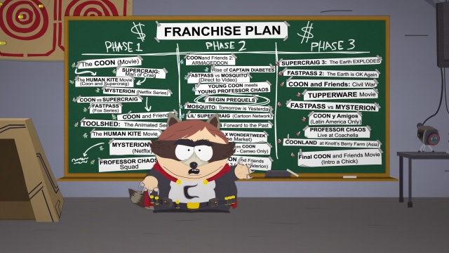 South Park: The Fractured but Whole screenshot 14
