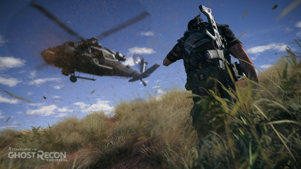 Tom Clancy's Ghost Recon Wildlands screenshot 4