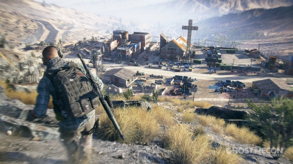 Tom Clancy's Ghost Recon Wildlands screenshot 5
