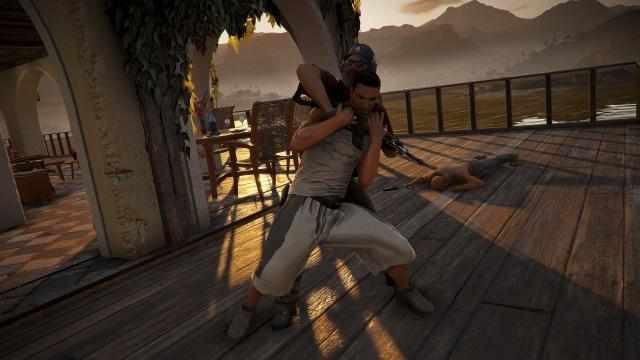 Tom Clancy's Ghost Recon Wildlands screenshot 12