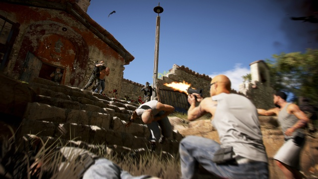 Tom Clancy's Ghost Recon Wildlands screenshot 13