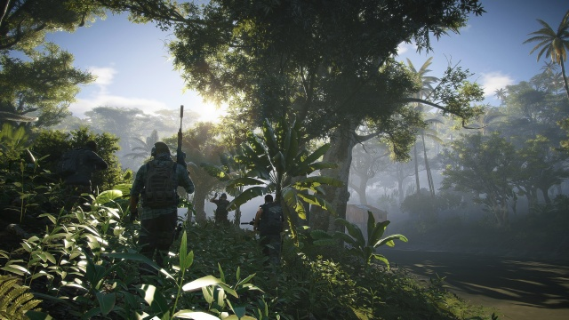 Tom Clancy's Ghost Recon Wildlands screenshot 17