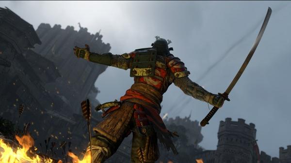 For Honor screenshot 7