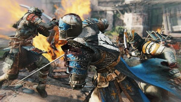 For Honor screenshot 8