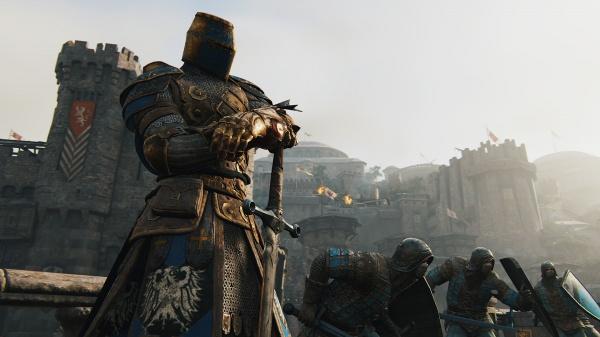 For Honor screenshot 9