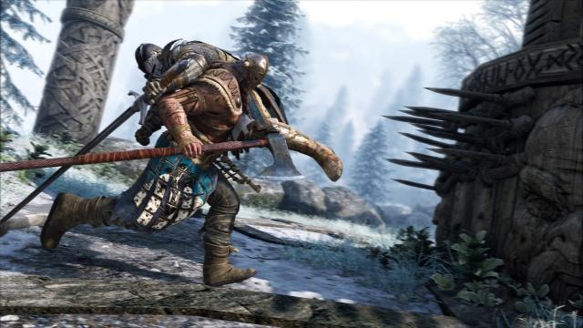 For Honor screenshot 13