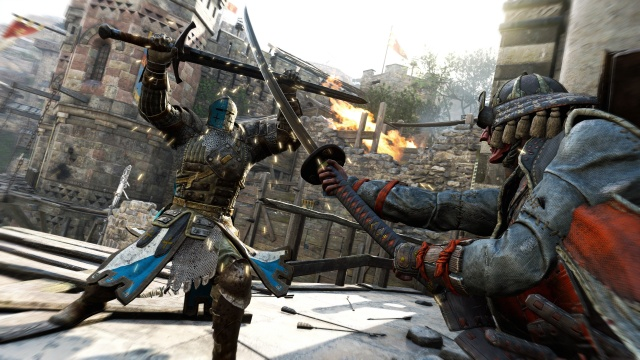 For Honor screenshot 14