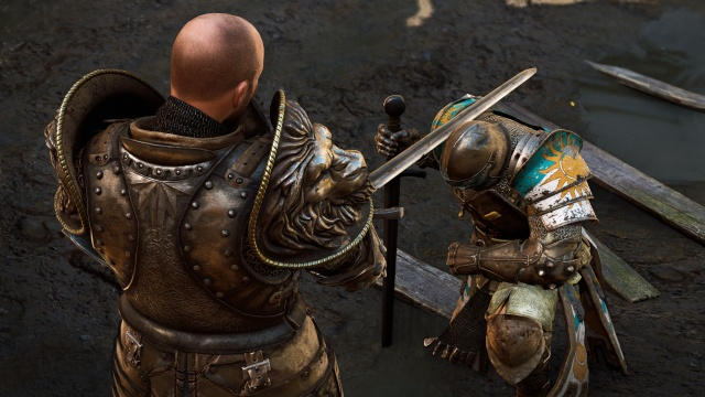 For Honor screenshot 15