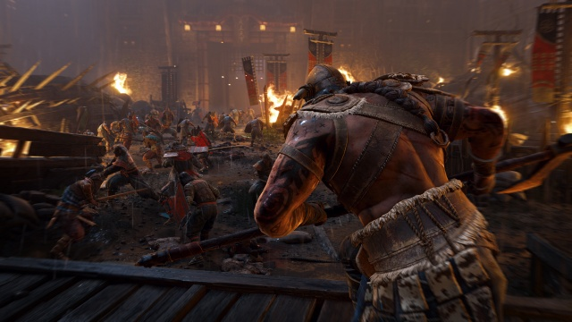 For Honor screenshot 20