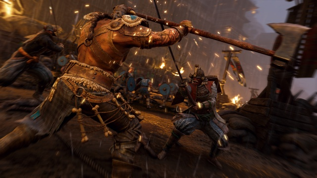 For Honor screenshot 21