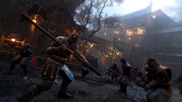 For Honor screenshot 22