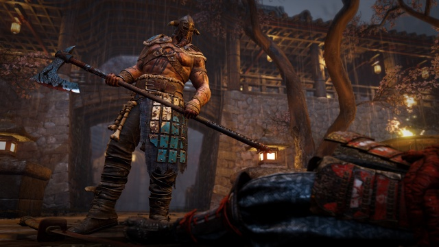 For Honor screenshot 23