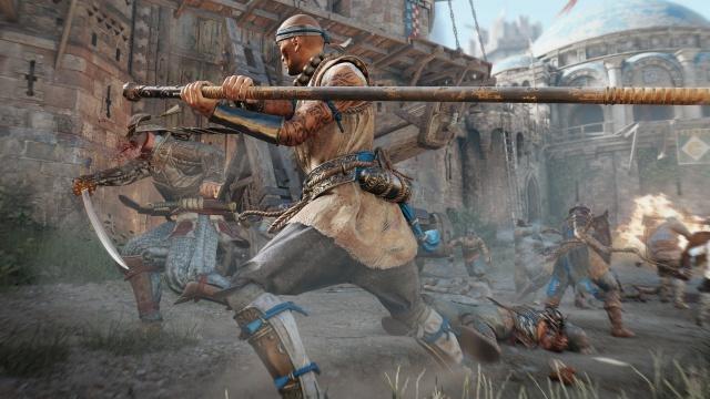 For Honor screenshot 26