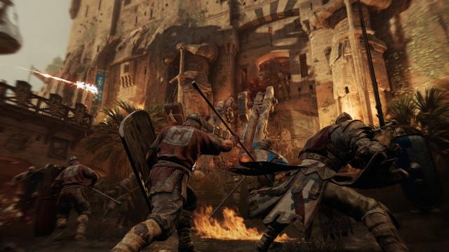 For Honor screenshot 32