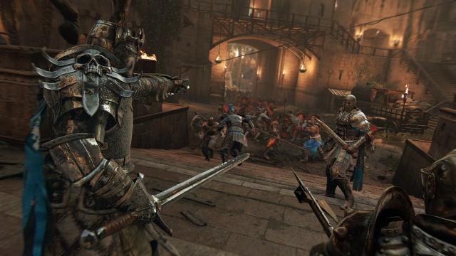 For Honor screenshot 33