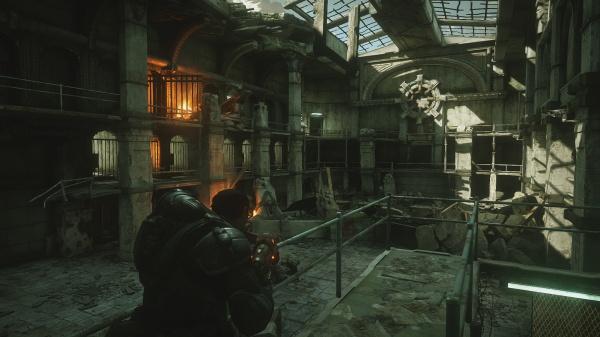 Gears of War: Ultimate Edition screenshot 14
