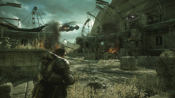 Gears of War: Ultimate Edition screenshot 15