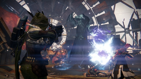 Destiny: The Taken King screenshot 49