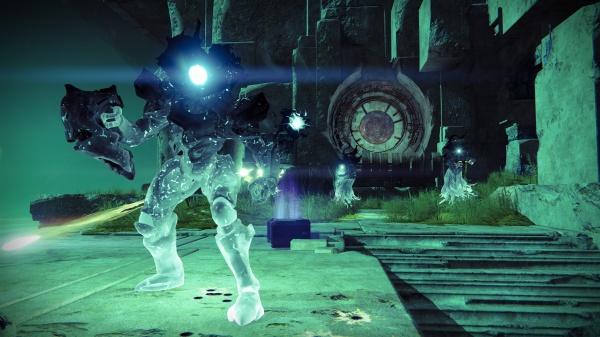 Destiny: The Taken King screenshot 168