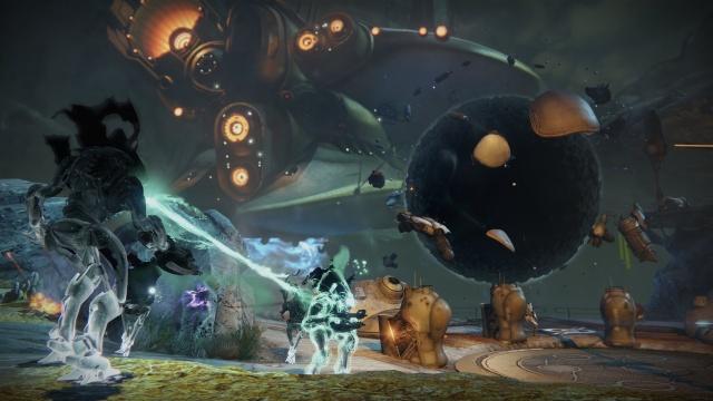 Destiny: The Taken King screenshot 286
