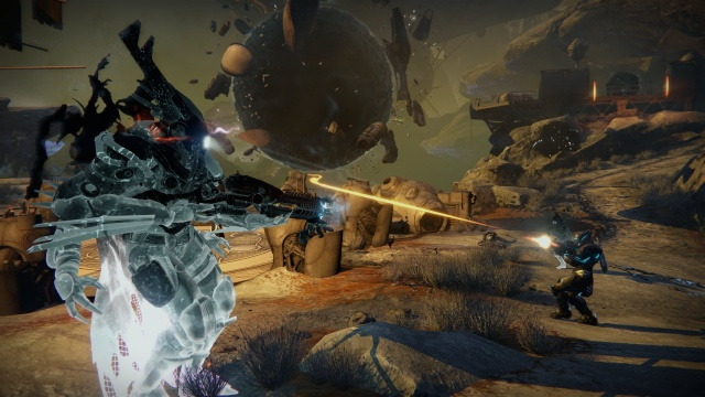 Destiny: The Taken King screenshot 287