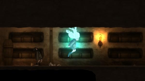 Whispering Willows screenshot 1