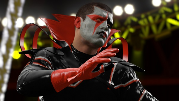 WWE 2K16 screenshot 14