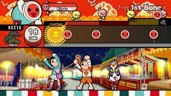 Yakuza 5 screenshot 5