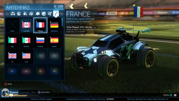 Rocket League screenshot 10