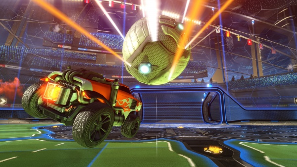 Rocket League screenshot 12