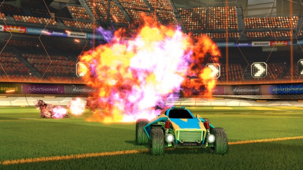 Rocket League screenshot 14