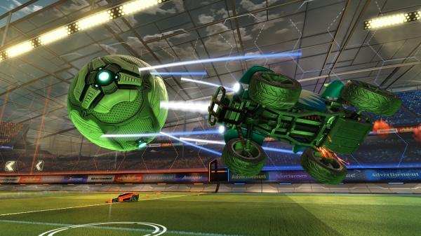 Rocket League screenshot 15