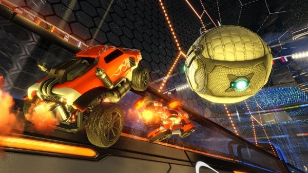 Rocket League screenshot 19