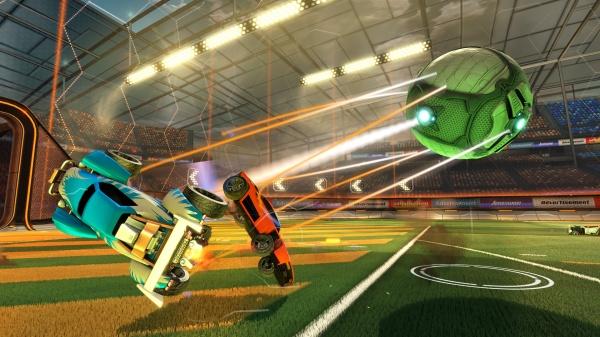 Rocket League screenshot 20