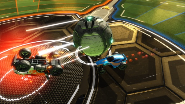 Rocket League screenshot 21