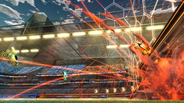 Rocket League screenshot 22