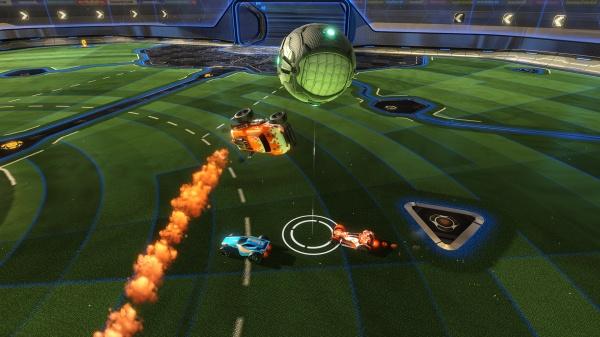 Rocket League screenshot 23