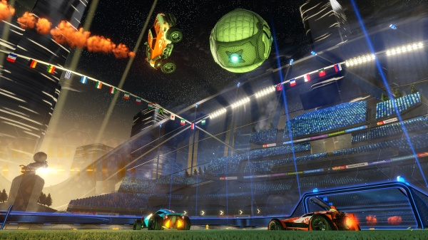 Rocket League screenshot 24