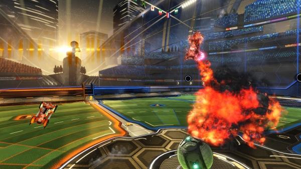Rocket League screenshot 25