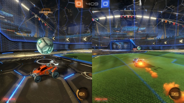 Rocket League screenshot 26