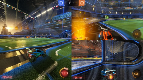 Rocket League screenshot 27