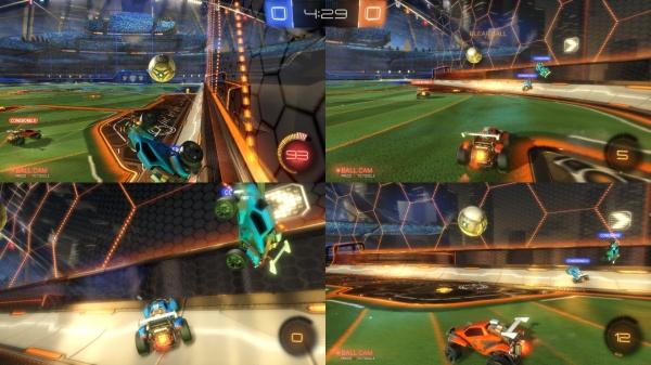 Rocket League screenshot 28