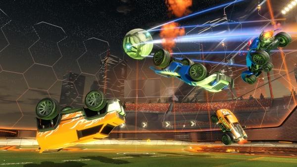 Rocket League screenshot 30