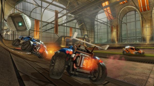 Rocket League screenshot 32