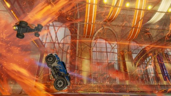 Rocket League screenshot 34