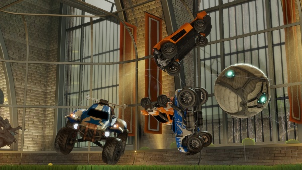 Rocket League screenshot 35